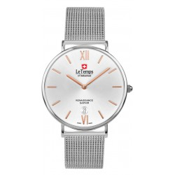 Le Temps LT1018.01BL01 Swiss Made