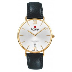 Le Temps LT1018.47BL01 Swiss Made